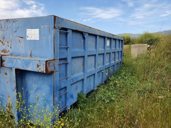 Container in vendita