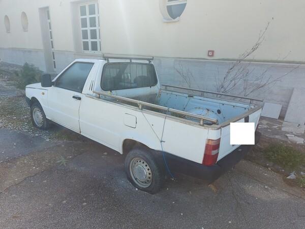 1#6021 Autocarro Fiat Fiorino in vendita - foto 2