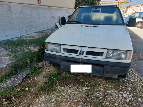 1#6021 Autocarro Fiat Fiorino in vendita - foto 4
