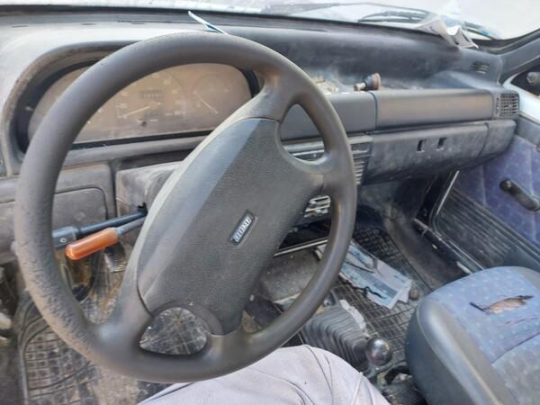 1#6021 Autocarro Fiat Fiorino in vendita - foto 6