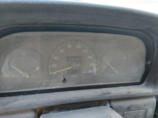 1#6021 Autocarro Fiat Fiorino in vendita - foto 7