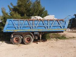 Caminiti   C semi trailer - Lot 3 (Auction 6021)
