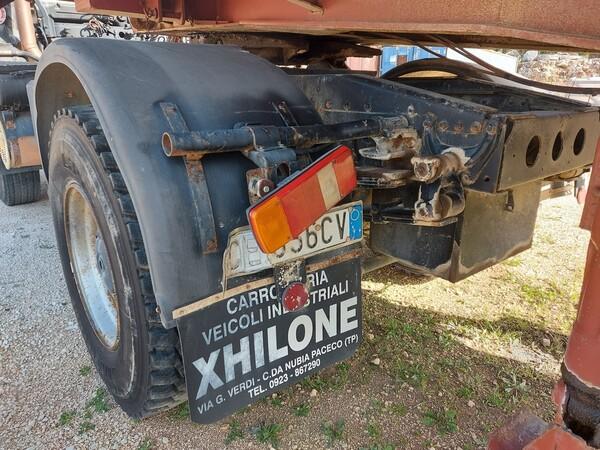 4#6021 Trattore stradale Man in vendita - foto 3