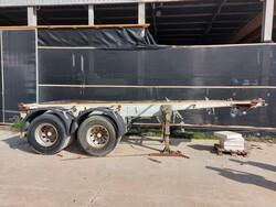 Acerbi semi trailer - Lot 5 (Auction 6021)