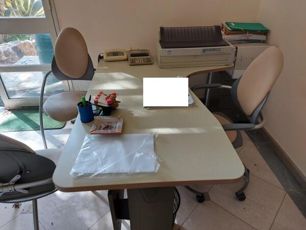 6#6021 Arredamento ufficio in vendita - foto 1