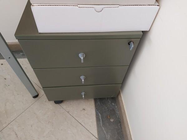 6#6021 Arredamento ufficio in vendita - foto 4