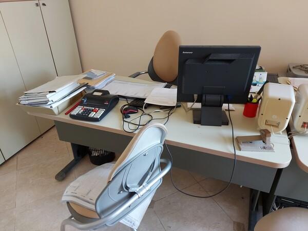 6#6021 Arredamento ufficio in vendita - foto 6