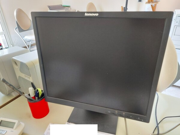 6#6021 Arredamento ufficio in vendita - foto 16