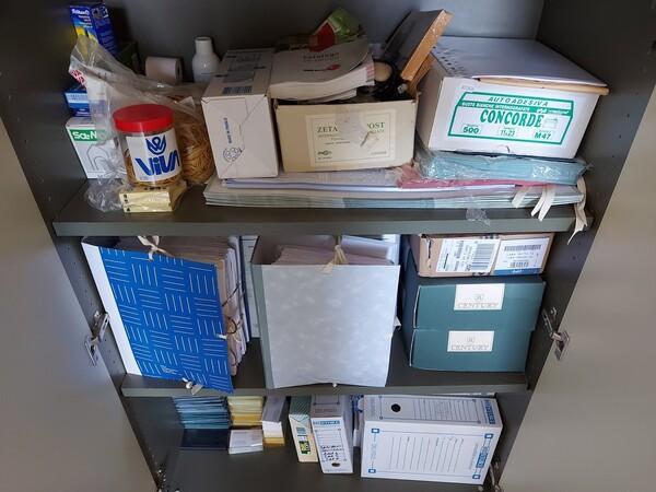 6#6021 Arredamento ufficio in vendita - foto 24