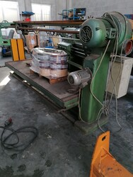 Taping machine - Lot 3 (Auction 6022)