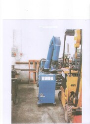 Wheeled aspirator - Lot 4 (Auction 6022)