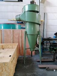 Suction filter - Lot 5 (Auction 6022)