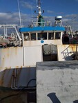 Immagine 49 - Motopeschereccio per la pesca a strascico - Lotto 1 (Asta 6023)