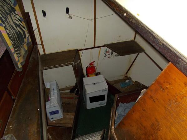 1#6023 Motopeschereccio per la pesca a strascico in vendita - foto 11