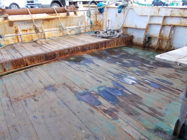 1#6023 Motopeschereccio per la pesca a strascico in vendita - foto 23