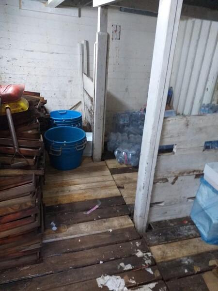 1#6023 Motopeschereccio per la pesca a strascico in vendita - foto 43