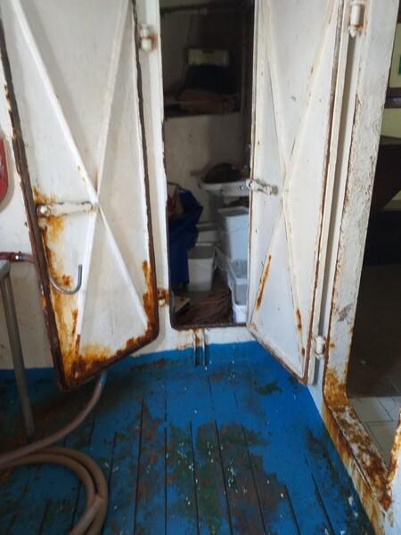1#6023 Motopeschereccio per la pesca a strascico in vendita - foto 60