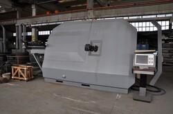 TJK stirrup bender and Lymco lathe - Lot 0 (Auction 6024)