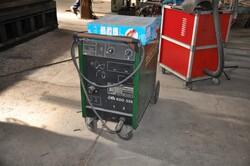 Aspirmig welders and fume extractor - Lot 11 (Auction 6024)
