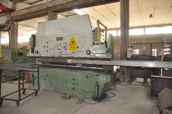 Omag press brake - Lot 16 (Auction 6024)