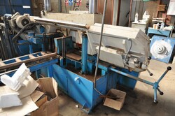 Band saw - Lot 25 (Auction 6024)