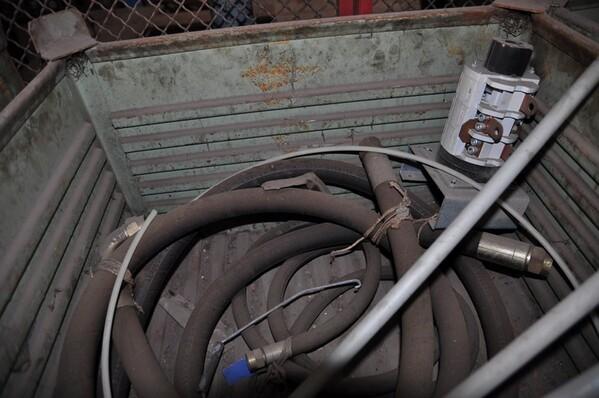 28#6024 Ricambi e pulegge in vendita - foto 37
