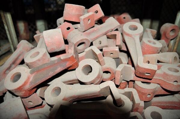 28#6024 Ricambi e pulegge in vendita - foto 38