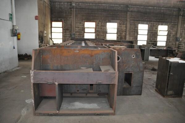 31#6024 Semilavorati e scarti ferrosi in vendita - foto 2
