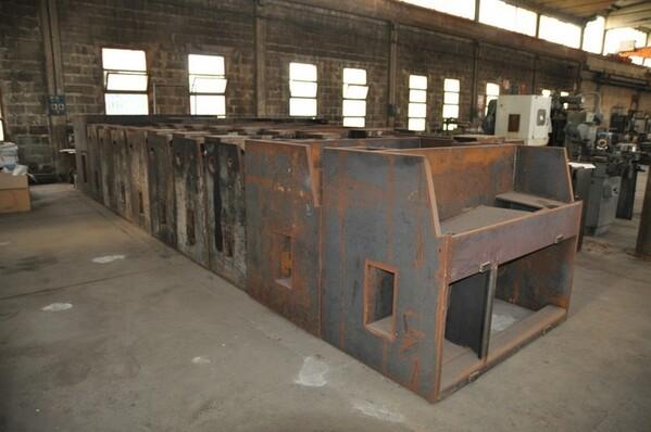 31#6024 Semilavorati e scarti ferrosi in vendita - foto 3