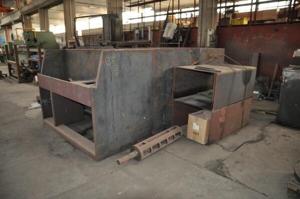 31#6024 Semilavorati e scarti ferrosi in vendita - foto 4