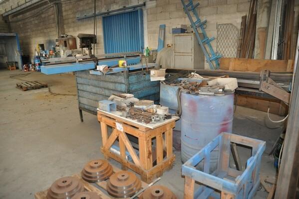 31#6024 Semilavorati e scarti ferrosi in vendita - foto 14