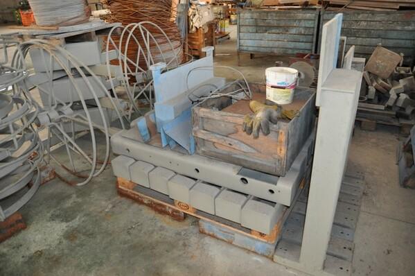 31#6024 Semilavorati e scarti ferrosi in vendita - foto 17
