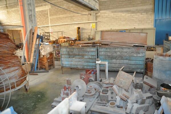 31#6024 Semilavorati e scarti ferrosi in vendita - foto 18