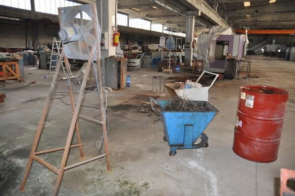 31#6024 Semilavorati e scarti ferrosi in vendita - foto 20