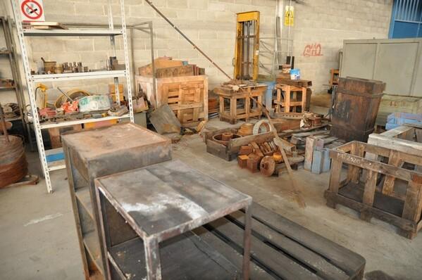31#6024 Semilavorati e scarti ferrosi in vendita - foto 22