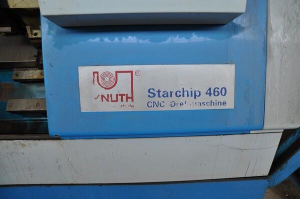 4#6024 Tornio Starchip in vendita - foto 2