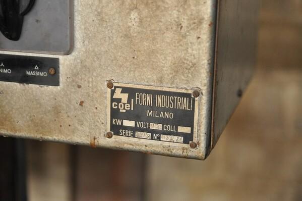 9#6024 Forni per tempra in vendita - foto 5