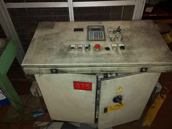 1#6026 Prestampante per dischi Electromodul C-170 in vendita - foto 2