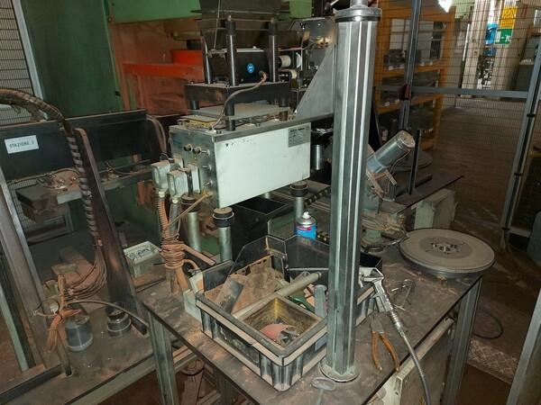 1#6026 Prestampante per dischi Electromodul C-170 in vendita - foto 7