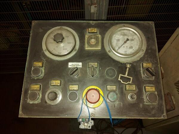 1#6026 Prestampante per dischi Electromodul C-170 in vendita - foto 8