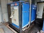 Compressori Ceccato e Mattei - Lotto 11 (Asta 6026)