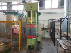 Electromodul press C 170 - Lot 13 (Auction 6026)
