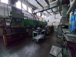 Line with Sofind ovens and Arga press - Lot 15 (Auction 6026)