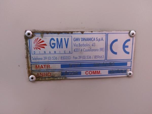 19#6026 Granulatore GMV in vendita - foto 4
