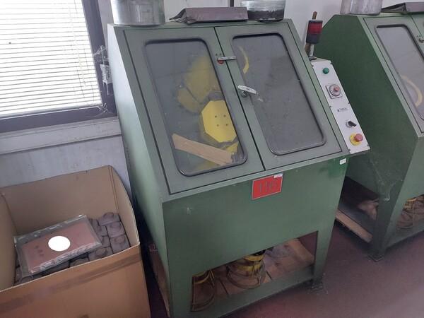 20#6026 Miscelatori Arga in vendita - foto 2