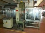 Disc band breaking machine - Lot 23 (Auction 6026)