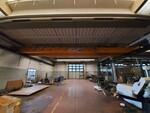 Double girder overhead crane Fabris - Lot 26 (Auction 6026)