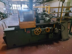 Fortuna grinding and workshop equipment - Lot 28 (Auction 6026)
