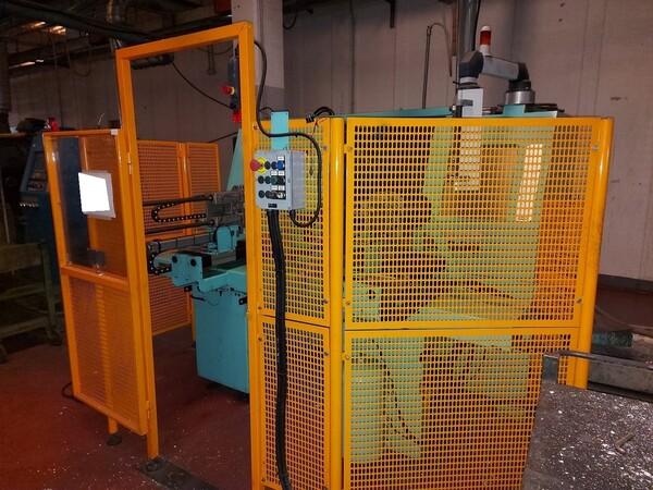 3#6026 Rettifica semiautomatica Arga Fabes in vendita - foto 3