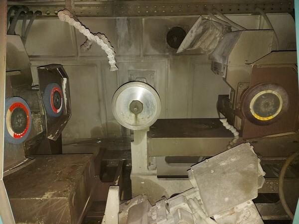 3#6026 Rettifica semiautomatica Arga Fabes in vendita - foto 4
